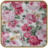 Rose Bloom - Cream